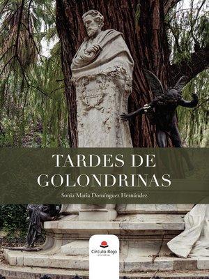 cover image of Tardes de golondrinas