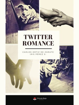 cover image of Twitter Romance