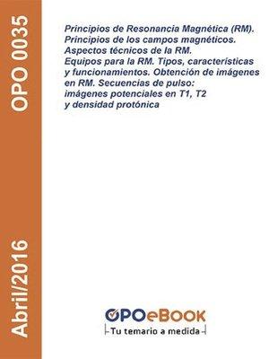 cover image of Principios de Tomografía Axial Computerizada (TAC)