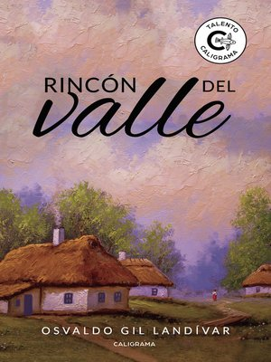 cover image of Rincón del Valle