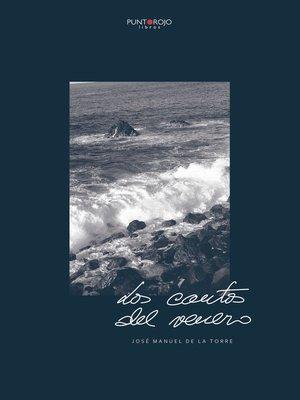 cover image of Los cantos del venero