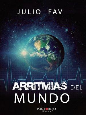 cover image of Arritmias del mundo