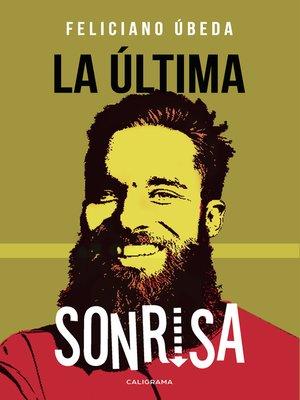 cover image of La última sonrisa