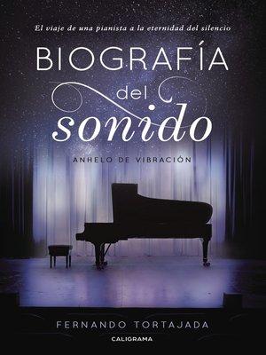 cover image of Biografía del sonido