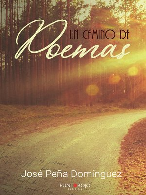 cover image of Un camino de poemas