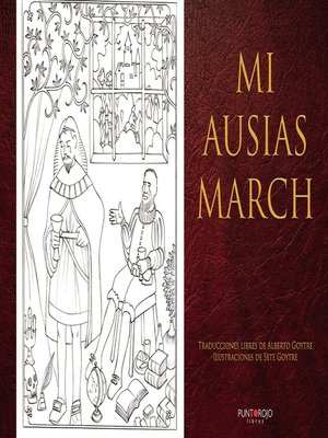 cover image of Mi Ausias March