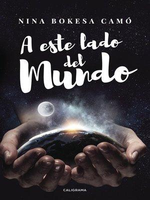 cover image of A este lado del mundo