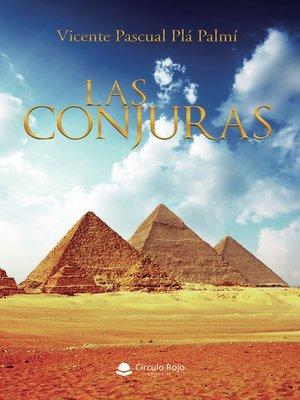 cover image of Las Conjuras