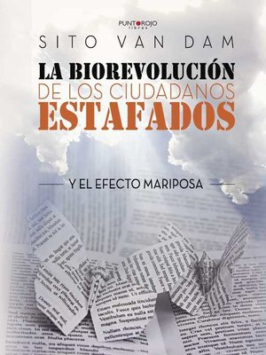 cover image of La Biorevolución de los ciudadanos estafados