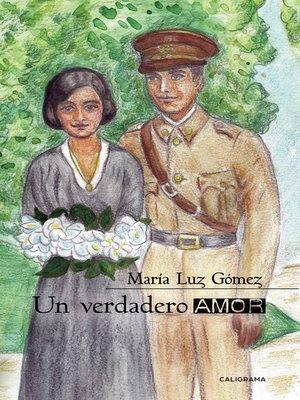 cover image of Un verdadero amor