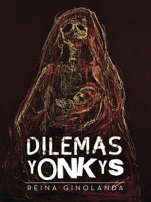 cover image of Dilemas Yonkys