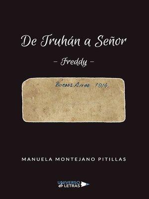 cover image of De Truhán a Señor
