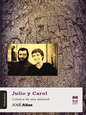cover image of Julio y Carol