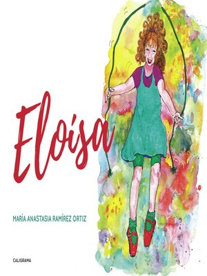 cover image of Eloísa