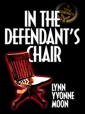 cover image of In The Defendant's Chair