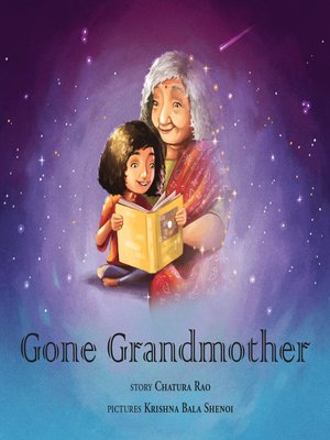 cover image of Gone Grandmother (English)