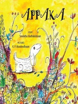 cover image of Appaka