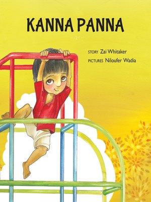 cover image of Kanna Panna