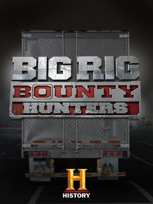 cover image of Big Rig Bounty Hunters, Season 2, Episode 8