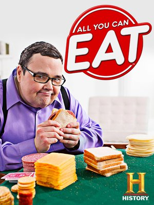cover image of All You Can Eat, Season 1, Episode 20