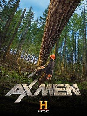 cover image of Ax Men, Season 1, Episode 3