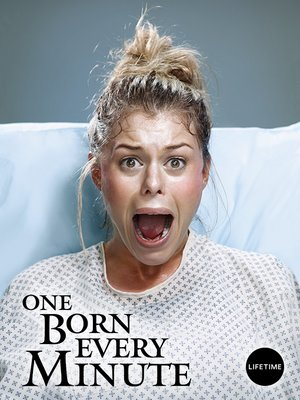 cover image of One Born Every Minute, Season 1, Episode 5