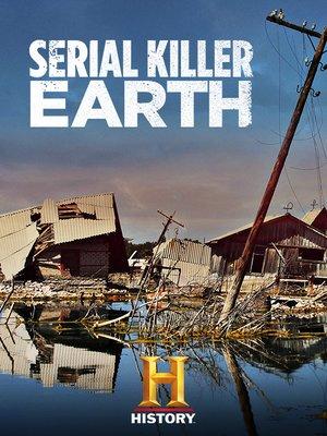 cover image of Serial Killer Earth, Season 1, Episode 8