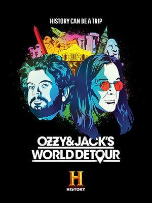 cover image of Ozzy & Jack's World Detour, Season 1, Episode 7