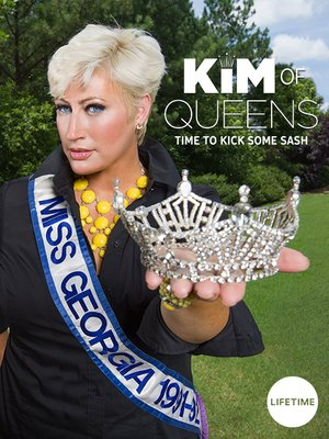 cover image of Kim of Queens, Season 1, Episode 9