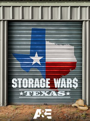 cover image of Storage Wars: Texas, Season 1, Episode 1