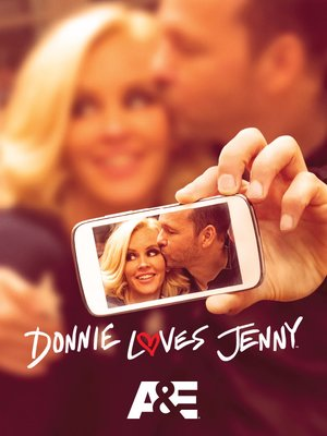 cover image of Donnie Loves Jenny, Season 2, Episode 2