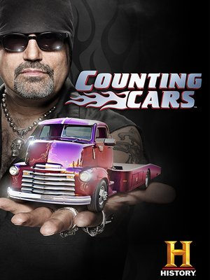 cover image of Counting Cars, Season 2, Episode 14