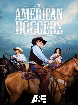 cover image of American Hoggers, Season 1, Episode 4