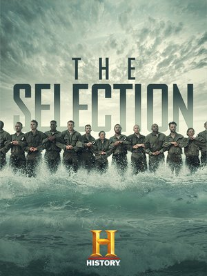 cover image of The Selection: Special Operations Experiment, Season 1, Episode 1