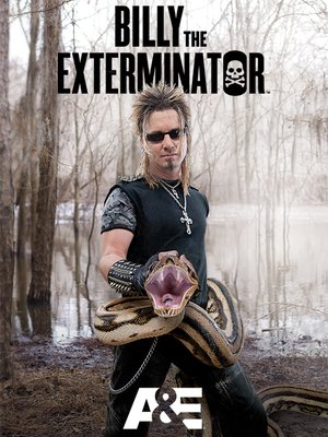 cover image of Billy the Exterminator, Season 2, Episode 19