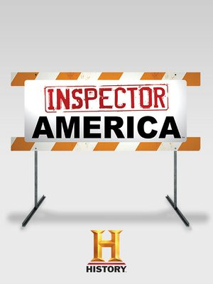 cover image of Inspector America, Season 1, Episode 3