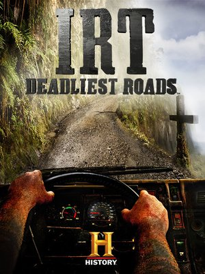cover image of IRT: Deadliest Roads, Season 2, Episode 8