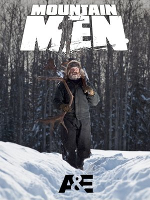 cover image of Mountain Men, Season 1, Episode 7