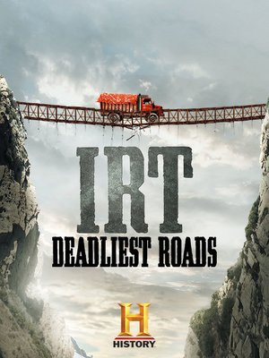 cover image of IRT: Deadliest Roads, Season 1, Episode 4