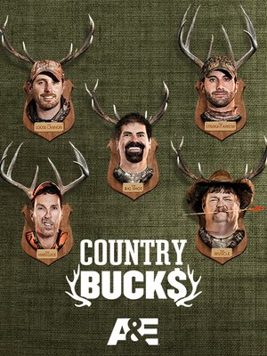cover image of Country Buck$, Season 2, Episode 4