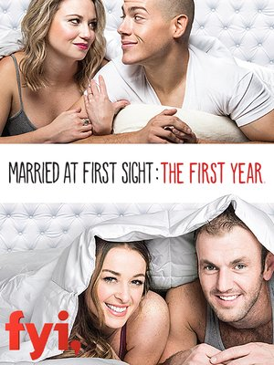 cover image of Married at First Sight: The First Year, Season 1, Episode 2