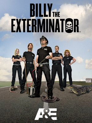 cover image of Billy the Exterminator, Season 1, Episode 7