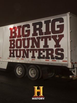 cover image of Big Rig Bounty Hunters, Season 1, Episode 8