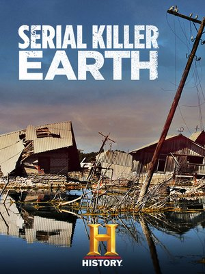 cover image of Serial Killer Earth, Season 1, Episode 10