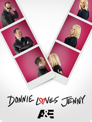 cover image of Donnie Loves Jenny, Season 1, Episode 7