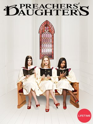 cover image of Preachers' Daughters, Season 1, Episode 8