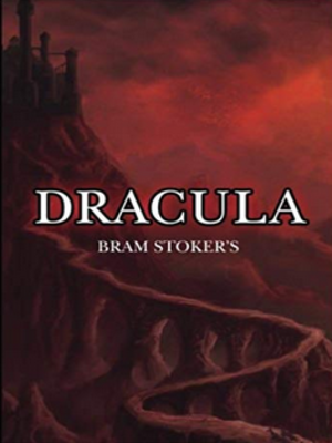 cover image of Dracula Audio