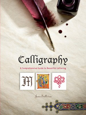 cover image of Calligraphy