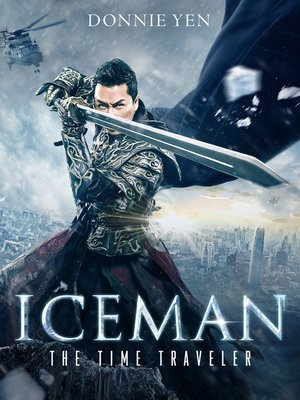 cover image of Iceman