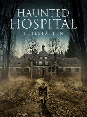 cover image of Haunted Hospital